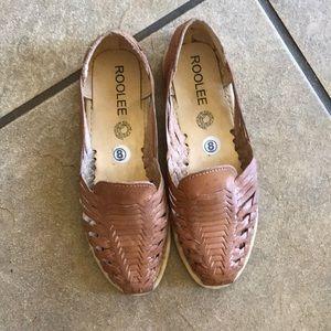 Hurache Sandals
